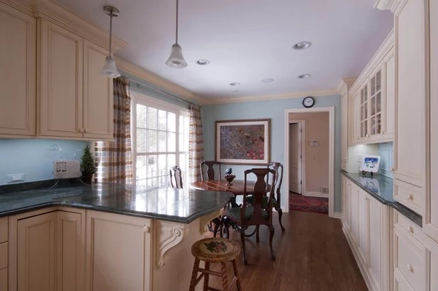 kitchen counter overhang cabinets in stock how to fit a breakfast bar into narrow
