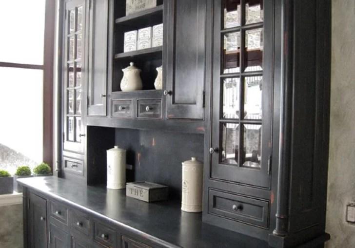 Chalk Paint Kitchen Ideas