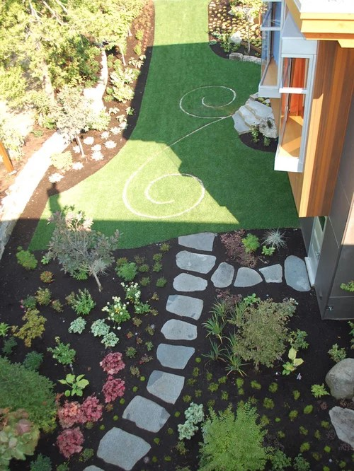 Pacific Northwest Landscape Design Home Design Ideas Pictures Remodel and Decor