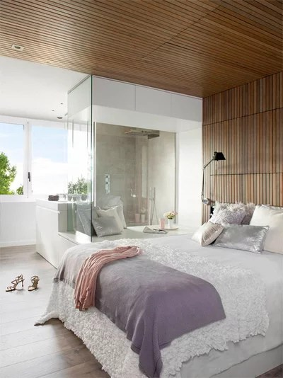 Contemporary Bedroom by Susanna Cots