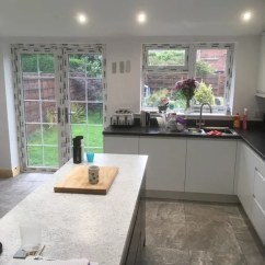 Grey Kitchen Blinds Scales A Good Light Paint And