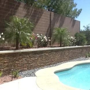 tropical las vegas landscaping