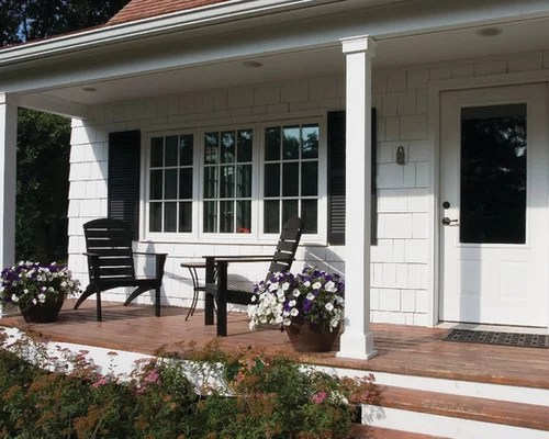 Porch Post Ideas Pictures Remodel and Decor