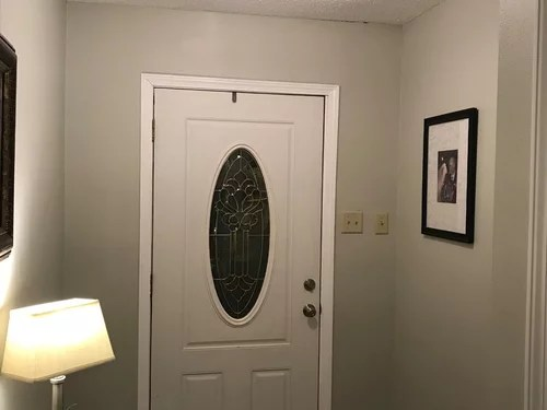 help me light up my entryway foyer