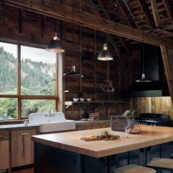 Kitchen Cabinets Portland Racks Ikea Rustic Industrial Home Design Ideas, Pictures, Remodel And ...