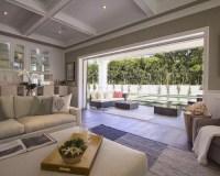 Indoor Outdoor Patio | Houzz