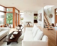 Stairs In Center Of Room   Houzz