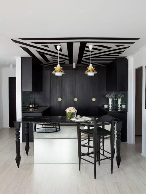 Denis Rakaev Designs A Modern Apartment In Kiev Moon Box