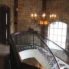 Reinert Stairs  Philadelphia PA US 19152