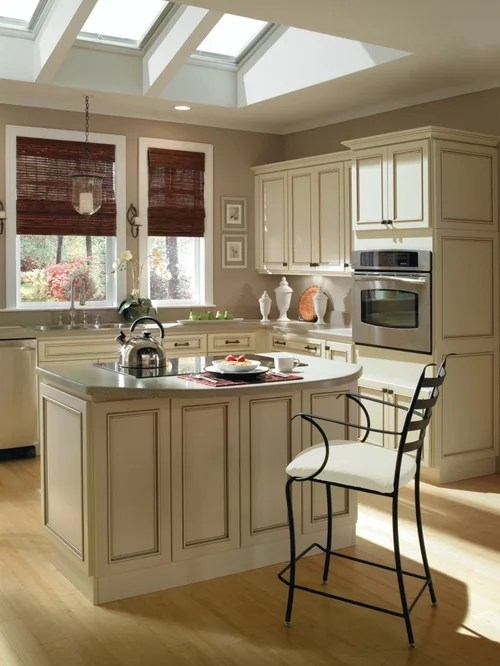 Ivory Kitchen Cabinets Home Design Ideas Pictures