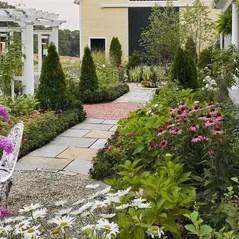 charles hugo landscape design