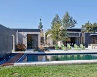 Modern Backyard Ideas, Pictures, Remodel and Decor