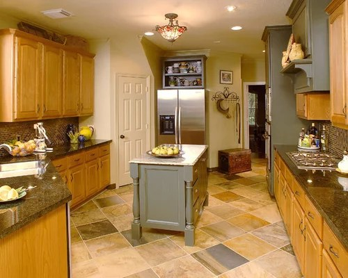 Golden Oak Cabinets Ideas Pictures Remodel And Decor