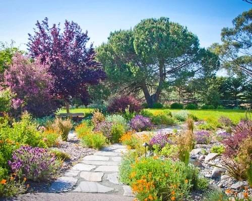 natural landscape home design ideas