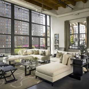 industrial living room furniture shelving units 75 most popular design ideas for 2019 inspiration a huge remodel in chicago with white walls