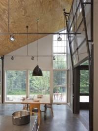 Interior Garage Door | Houzz