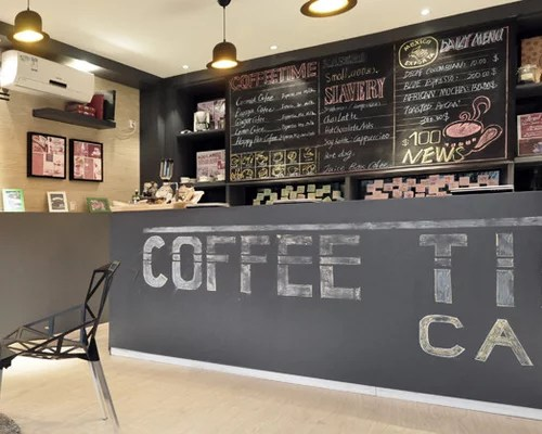 Coffee Shop Home Design Ideas Pictures Remodel and Decor