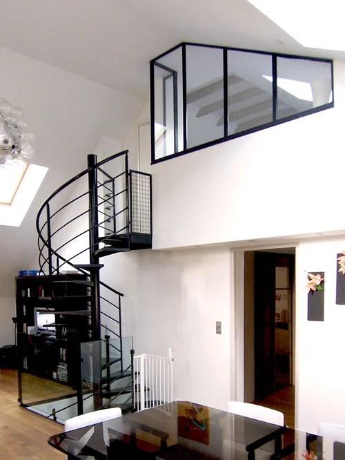 Comment Tapisser Une Monte D Escalier Awesome Escalier En