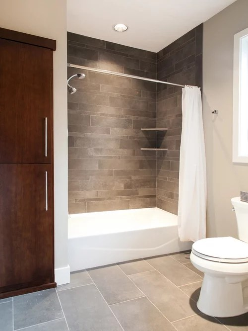 Ceramic Tile Shower Home Design Ideas Pictures Remodel and Decor