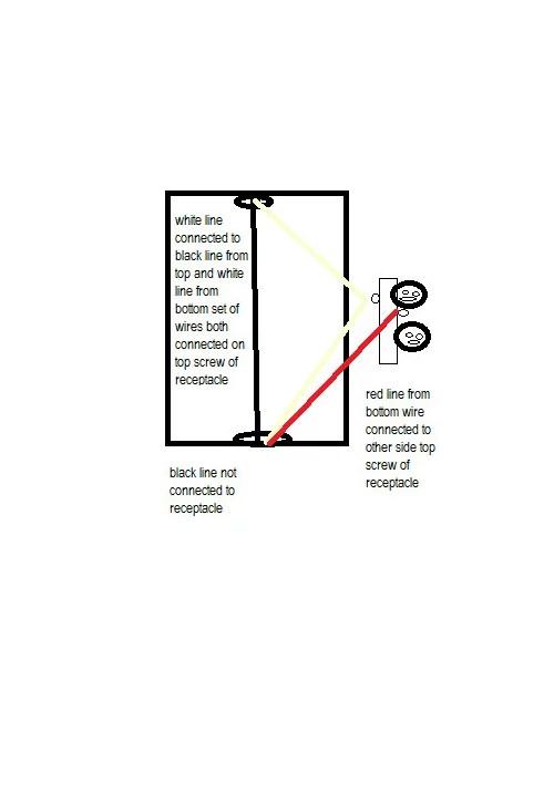 Kitchen Gfci Wiring Diagram