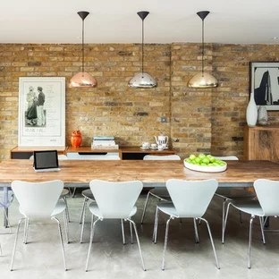 light kitchen table black and chairs over houzz