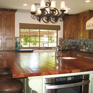 southwest kitchen toys r us kitchens 75 most popular southwestern design ideas for 2019 stylish large eat in pictures l shaped painted wood floor
