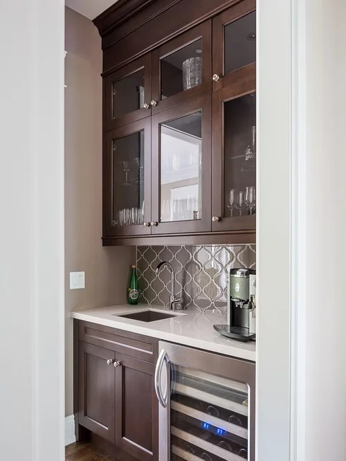 kohler undermount kitchen sink large play wet bar design ideas & remodel pictures | houzz