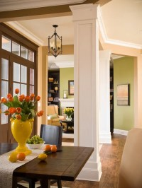 Interior Columns | Houzz