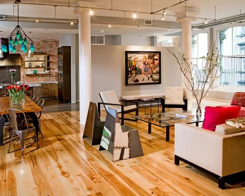 Hickory Floors Home Design Ideas Pictures Remodel And Decor