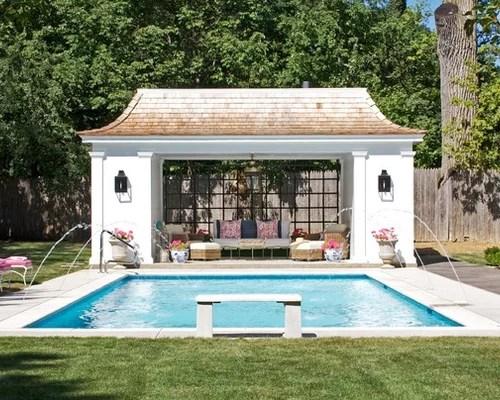 Pool House Ideas & Design Photos Houzz