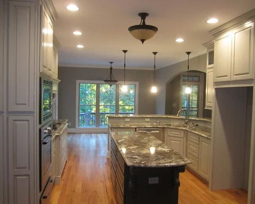 Kitchen Remodeling Examples