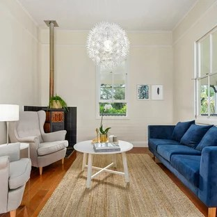 pictures of country living rooms 75 most popular room design ideas for 2019 stylish this is an example a enclosed in brisbane with beige walls