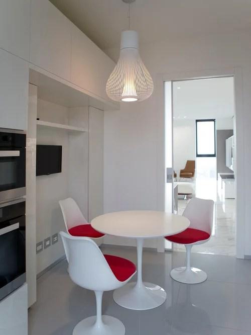 Sale da Pranzo  sala da pranzo moderna  Foto e idee design