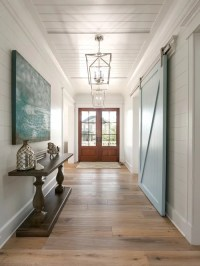 Beach Style Entryway Ideas & Design Photos