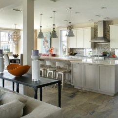 Beach House Kitchen Backsplash Ideas Counter Designs | Houzz