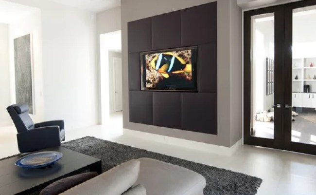 Tv Wall Houzz