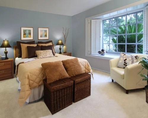 Viking Bedroom Design Ideas, Renovations & Photos
