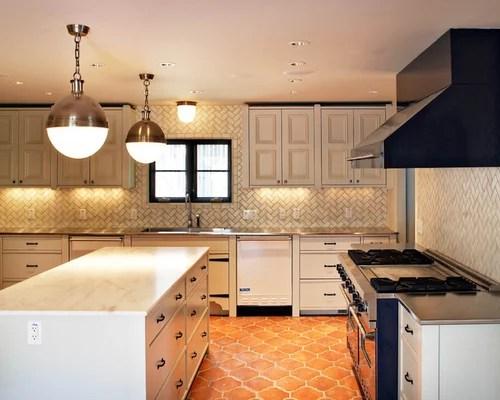 Spanish Tile Floor Home Design Ideas Pictures Remodel