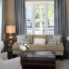 Pottery Barn Living Rooms Grey Leather Room Set Ideas Photos Houzz Traditional Idea In San Francisco With Beige Walls
