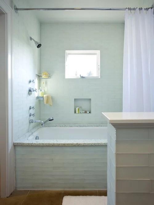 Glass Shower Tile  Houzz