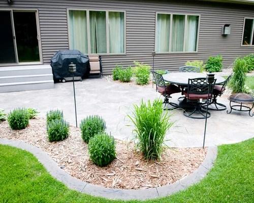 small patio design ideas &