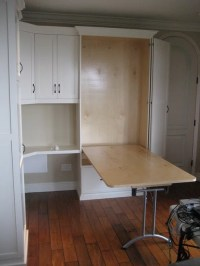 Fold Out Table | Houzz