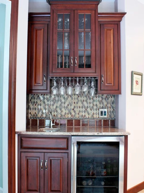 Small Wet Bar Ideas Pictures Remodel and Decor