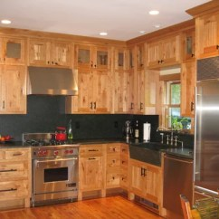 Arts And Crafts Kitchen Cabinets Cool Faucets Rustic Cherry Ideas, Pictures, Remodel Decor