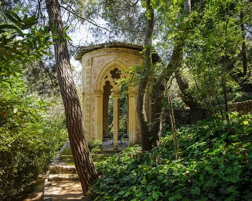 Garden Folly Ideas Pictures Remodel And Decor