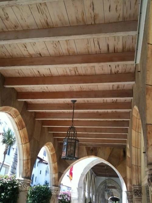Cypress Ceiling  Houzz