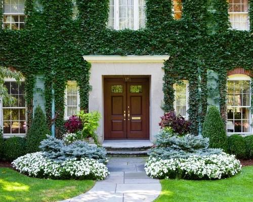Front Door Landscaping Houzz