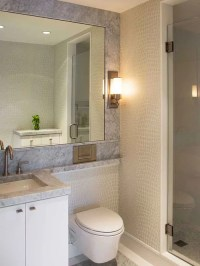 Adjoining Bathroom Home Design Ideas, Pictures, Remodel ...