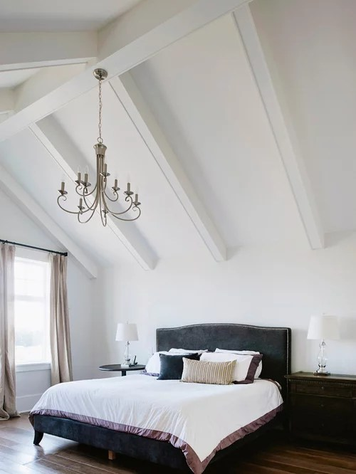 Pitched Ceiling Design Ideas Amp Remodel Pictures Houzz