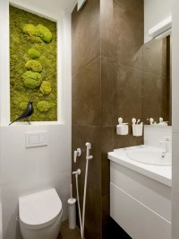 Best Contemporary Powder Room Design Ideas & Remodel ...